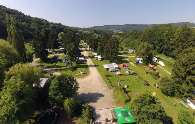 camping alferweiher echternach 01