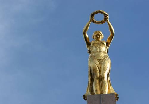 monument du souvenir gelle fra