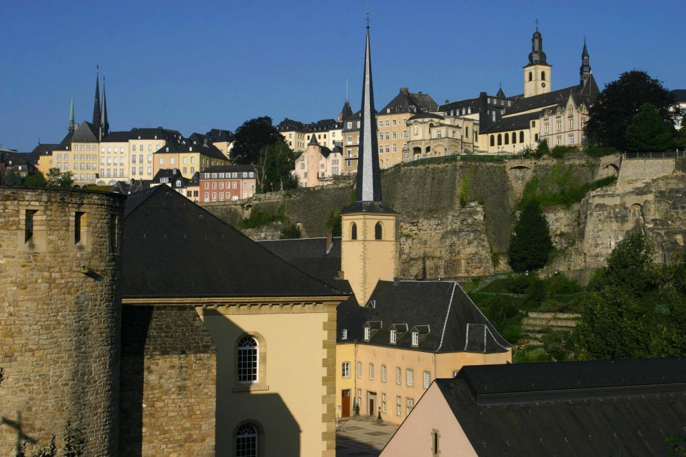 eglise st jean luxembourg ville 01