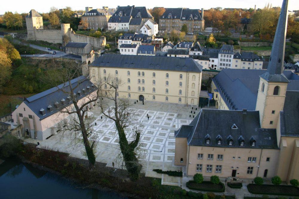 eglise st jean luxembourg ville 02
