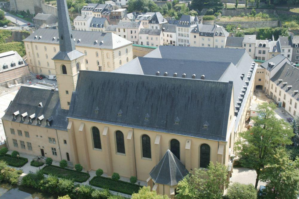 eglise st jean luxembourg ville 03