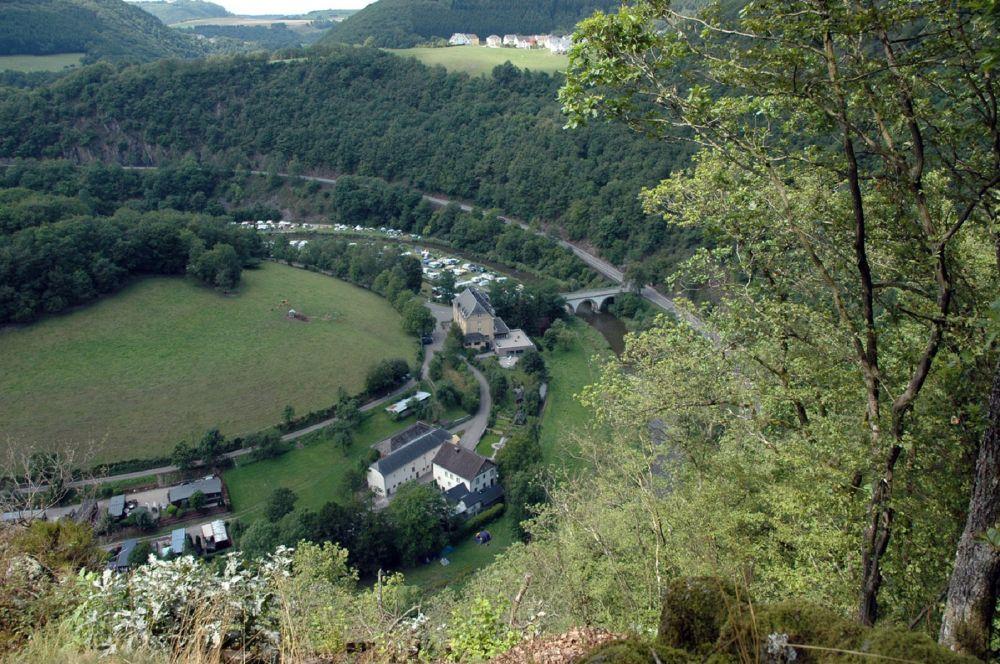 camping du moulin bourscheid moulin 05