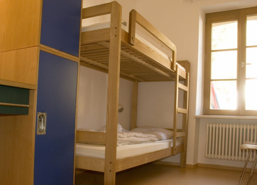 youth hostel vianden 03