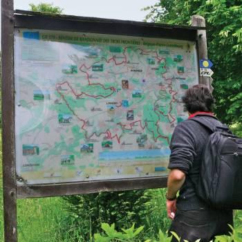 circular walk berbourg photo 1