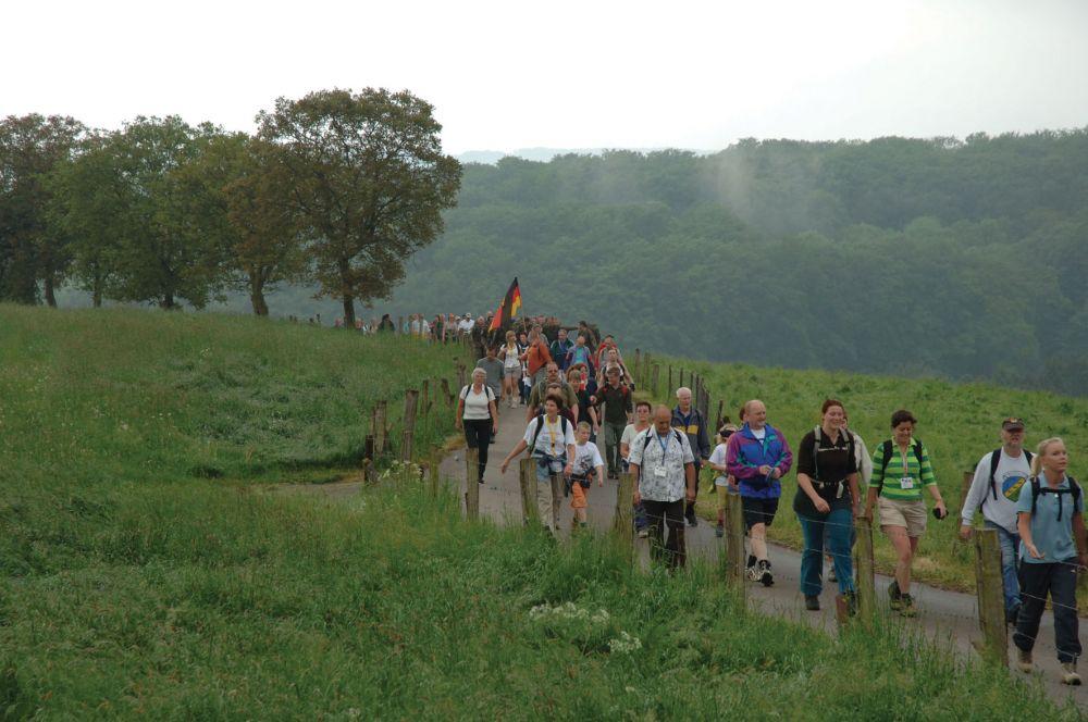 circular walk diekirch I photo