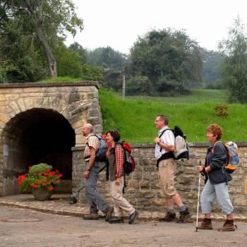 circular walk flaxweiler photo 1