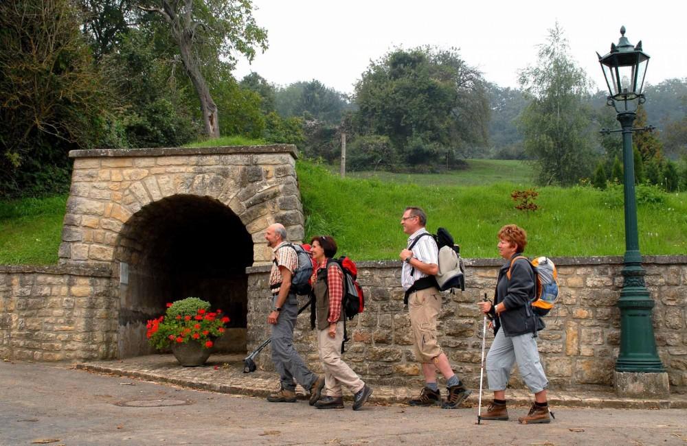 circular walk itzig photo 2