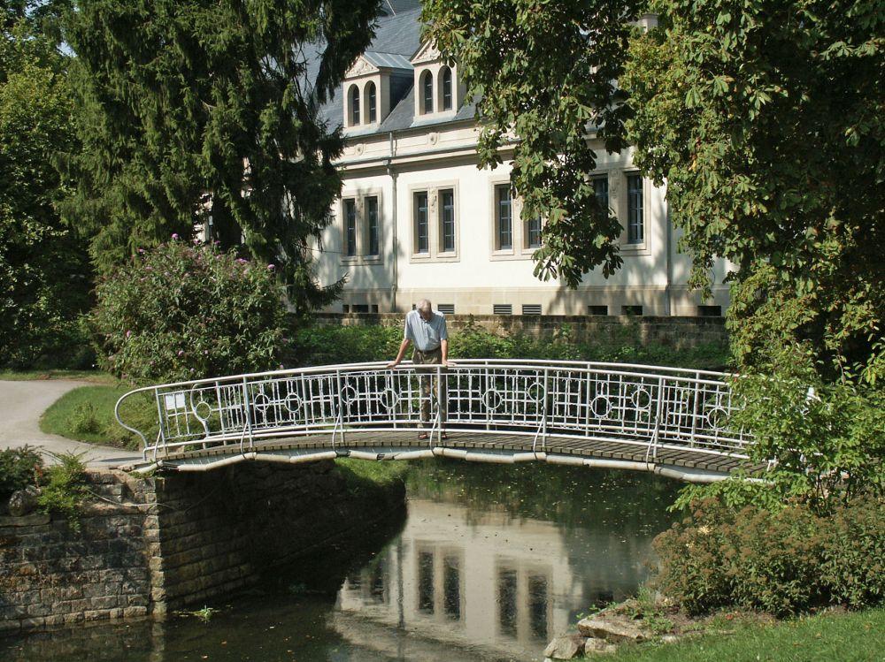 circular walk mondorf les bains photo 6
