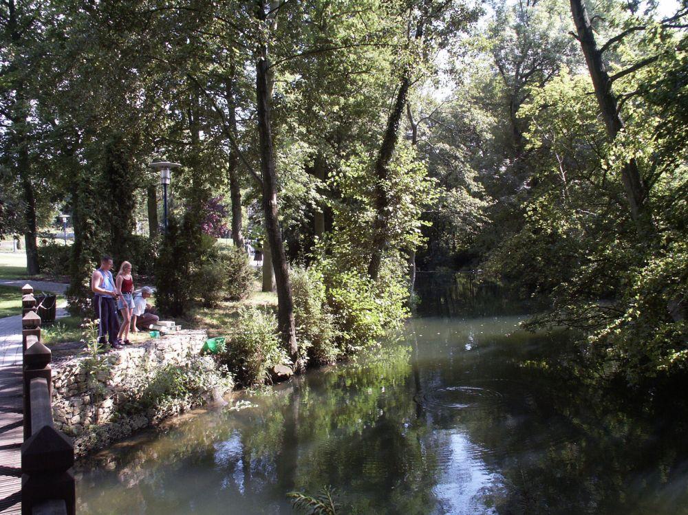 circular walk mondorf les bains photo 7