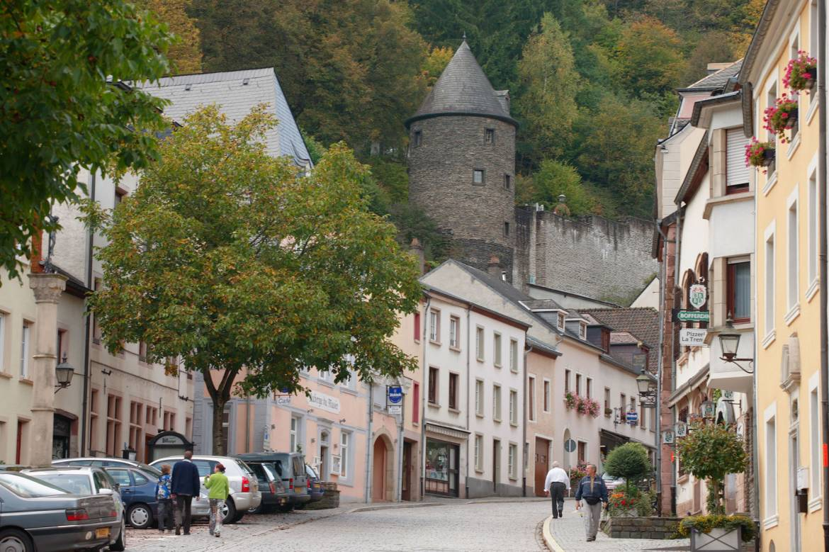 circuit pedestre vianden I photo 1