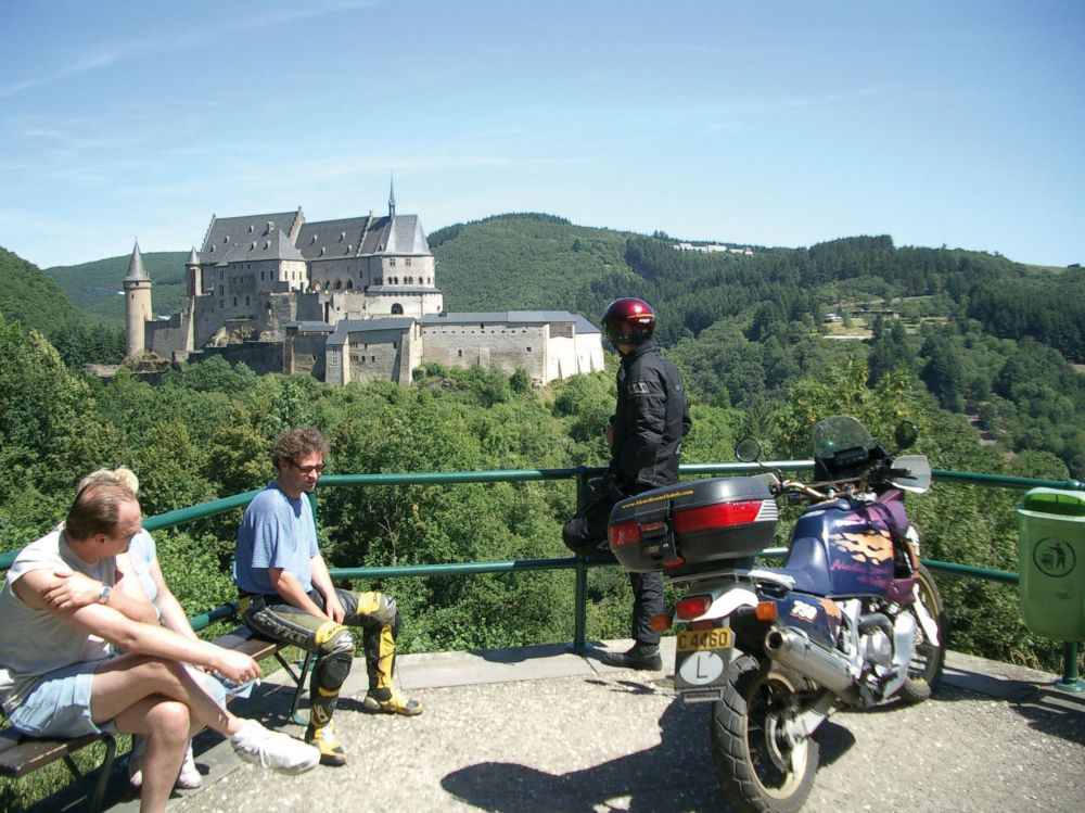 circuit pedestre vianden I photo 12