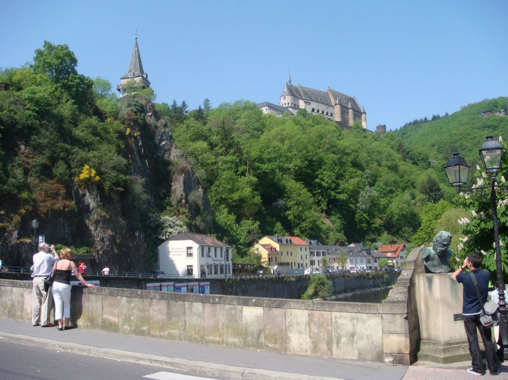 circuit pedestre vianden I photo 7