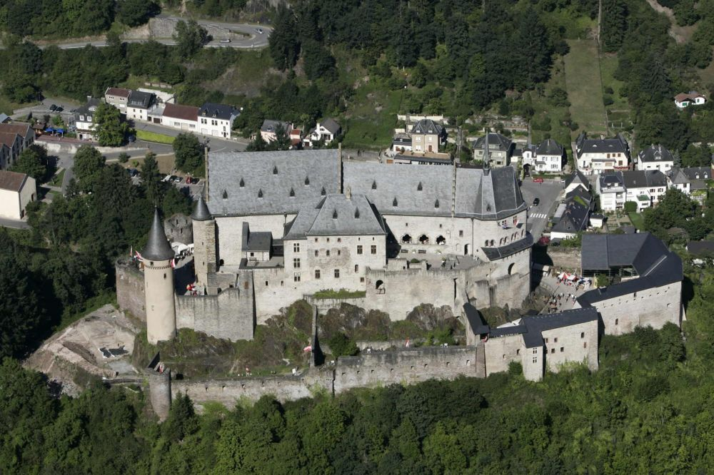 circuit pedestre vianden I photo 9
