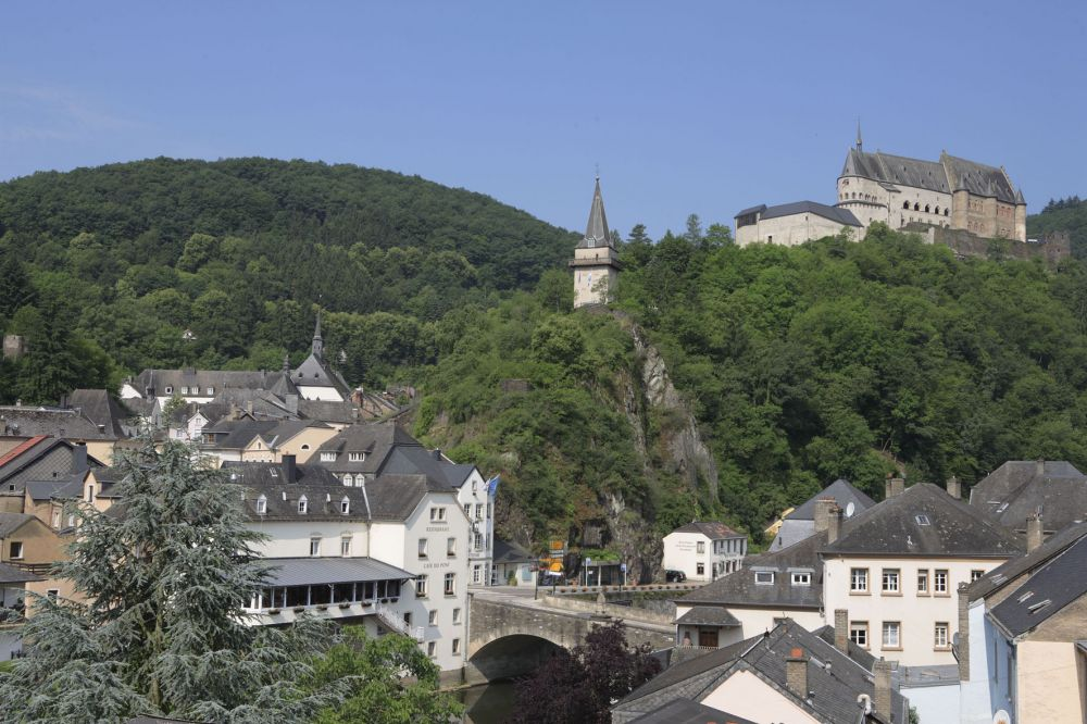 circuit pedestre vianden I photo 6