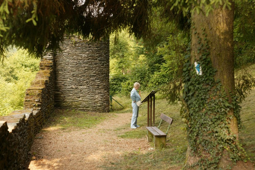 circular walk vianden II photo 2