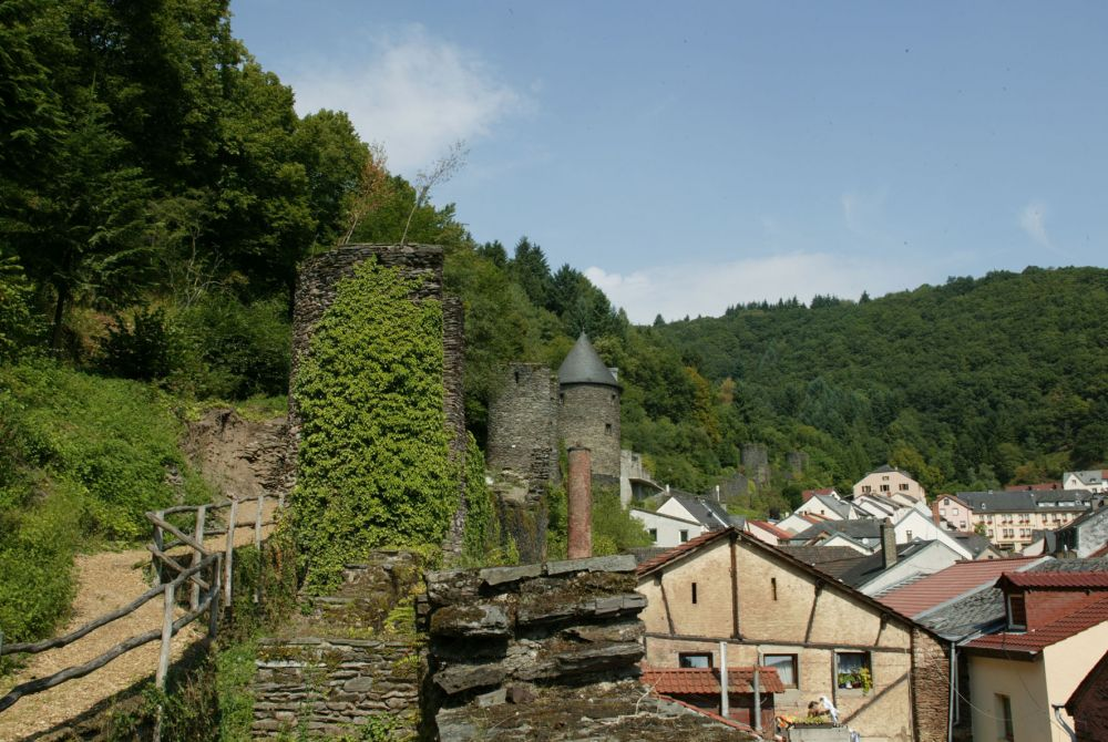 circular walk vianden II photo 1