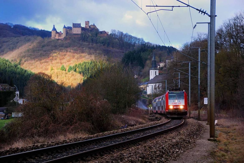 12 station to station ettelbruck colmar berg photo 2