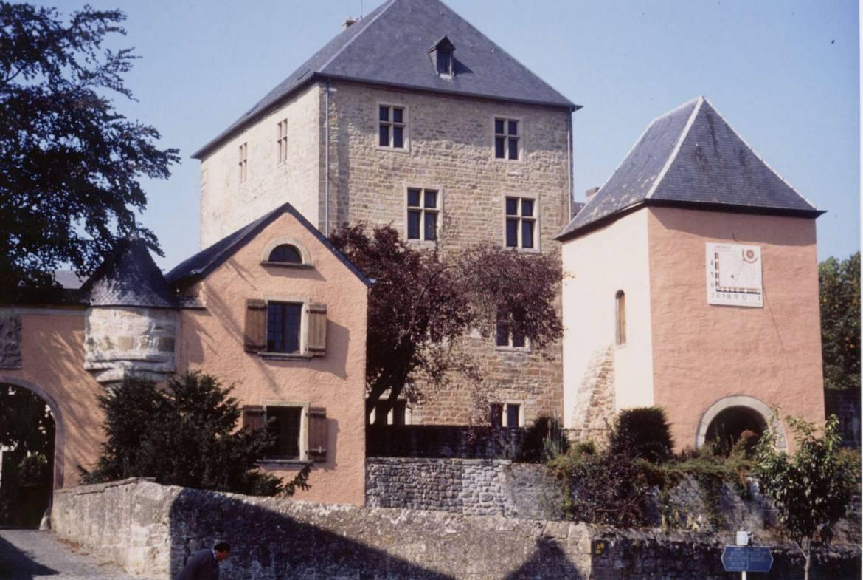 Mersch castle 2