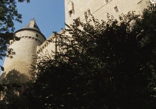 Hollenfels castle 2