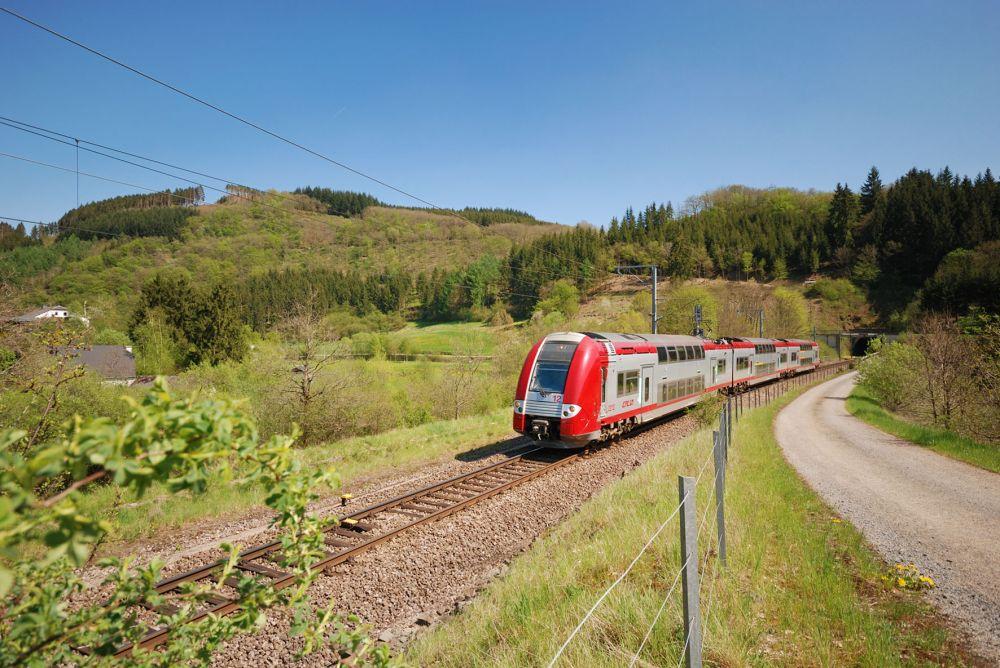 21 station to station luxembourg  bettembourg  noertzange dudelange photo 2