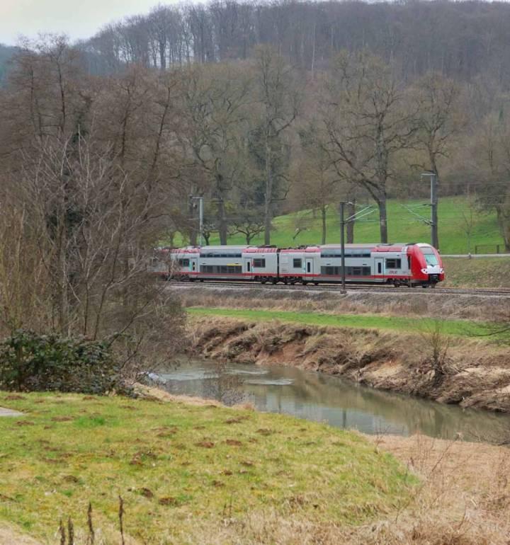 37 gare en gare sandweiler contern munsbach photo 2