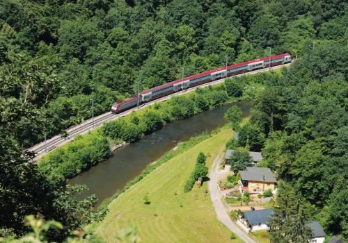 16 gare en gare lorentzweiler heisdorf walferdange photo 2