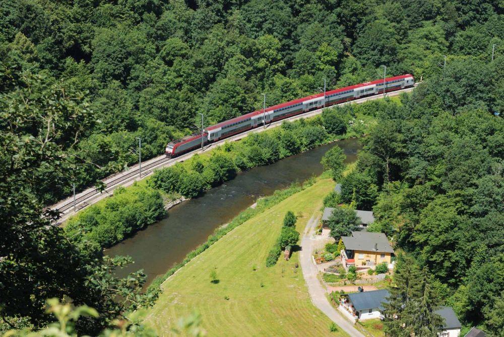 16 station to station lorentzweiler  heisdorf  walferdange photo 2