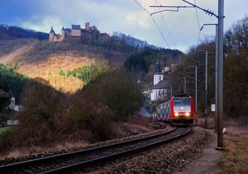04 gare en gare drauffelt  wilwerwiltz kautenbach photo 2