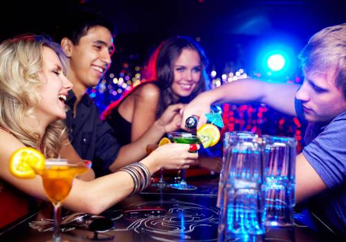 Image result for Bars & Nightclubs