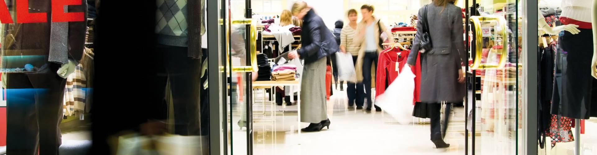 langwies 1 + 2 shopping centers junglinster