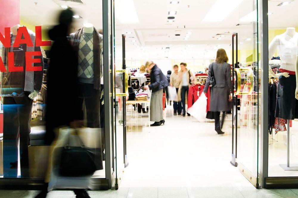topaze shopping center mersch