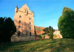 Schoenfels Castle 2