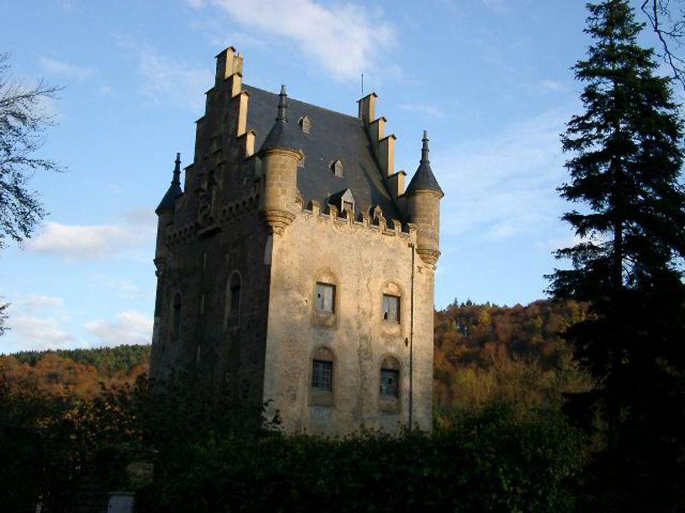 Schloss Schoenfels 3