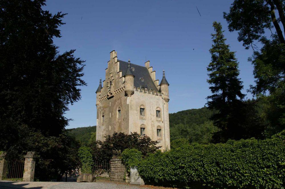 Schloss Schoenfels