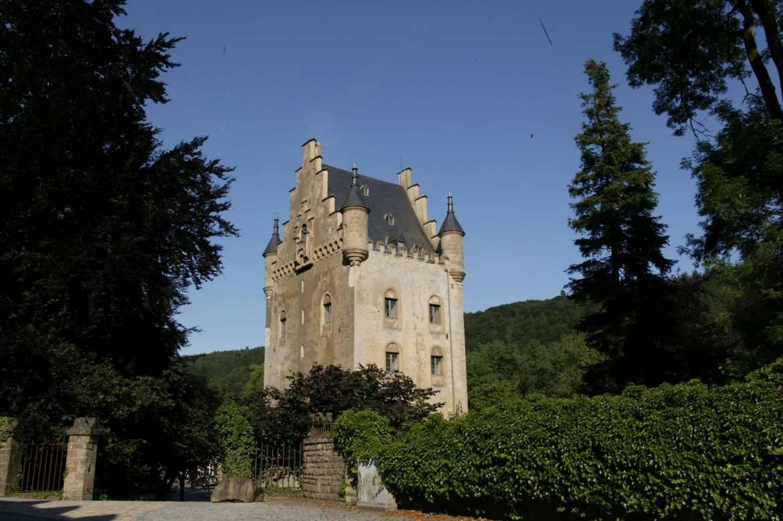 Chateau Schoenfels
