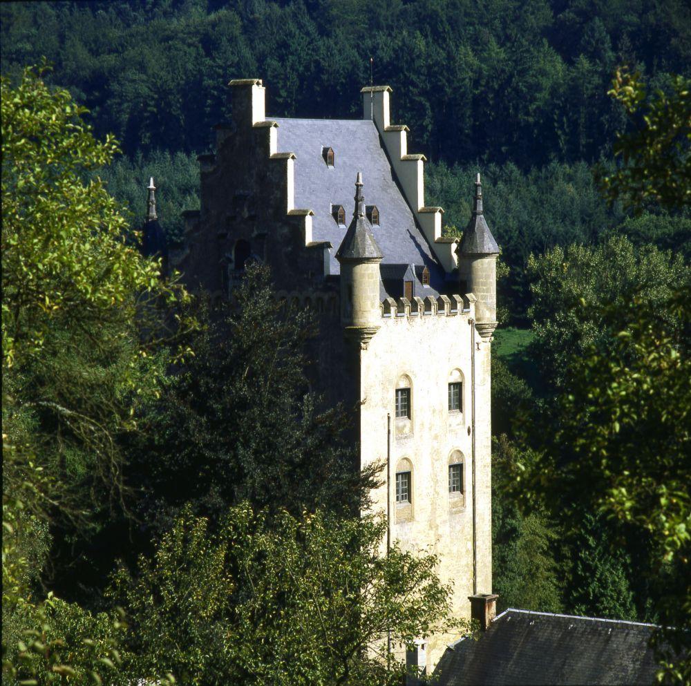 Schloss Schoenfels 4