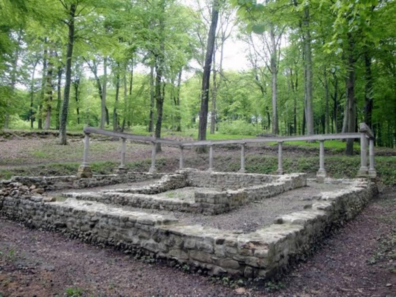 gallo romeinse plaats steinsel