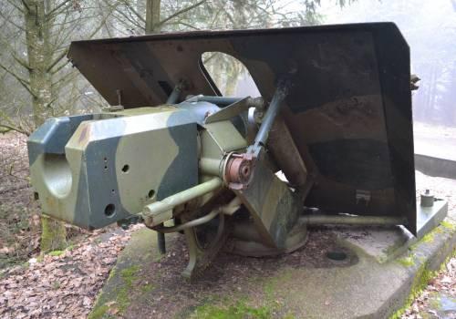anti tank gun 43 boulaide