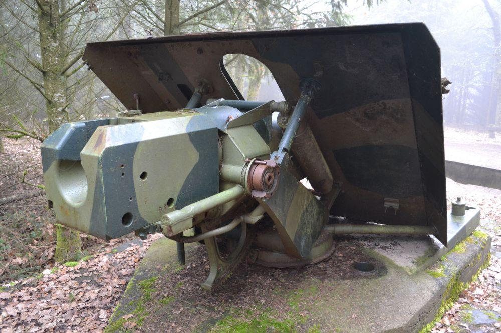 panzerabwehrkanone pak 43 boulaide