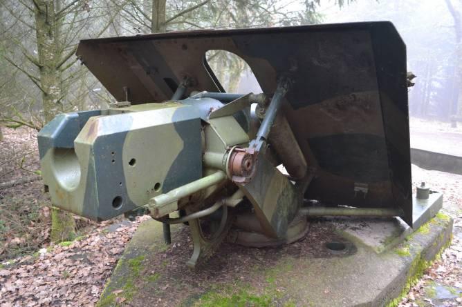anti tank gun 43 visit luxembourg