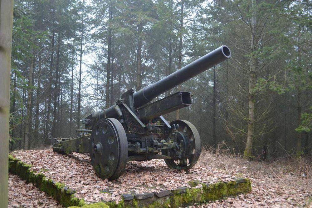 panzerabwehrkanone pak 43 boulaide 01