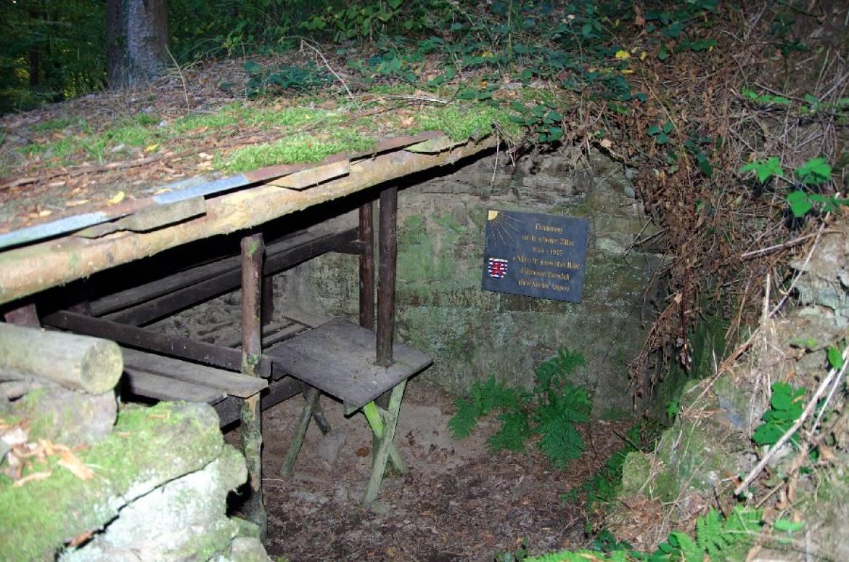 bunker kaundorf
