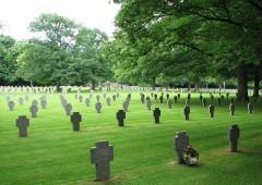 german cemetery sandweiler