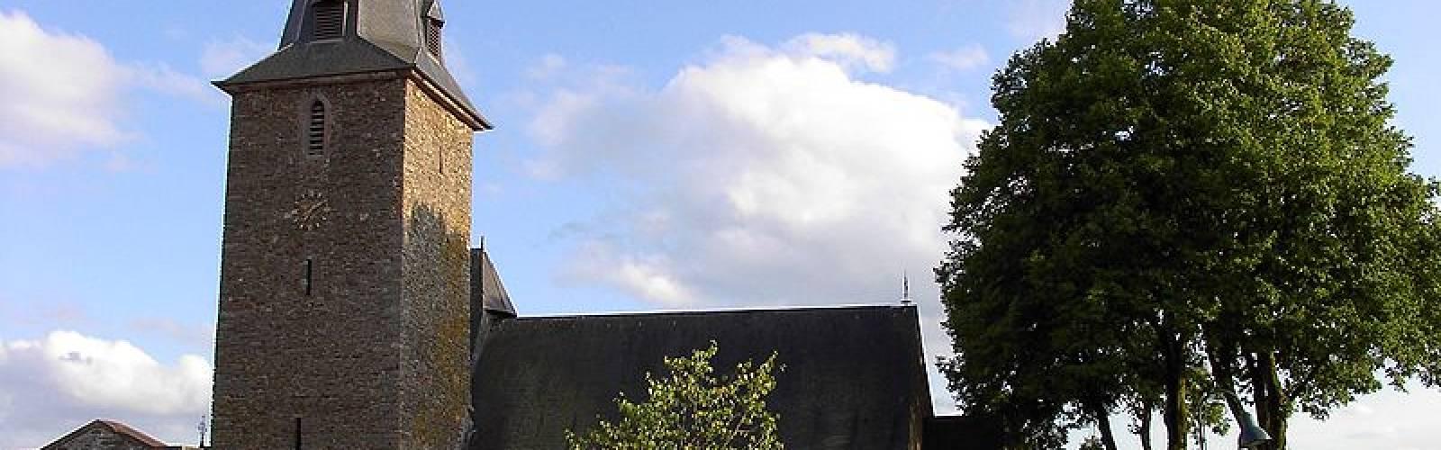 gotische kirche munshausen