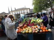 weekly market luxembourg-city