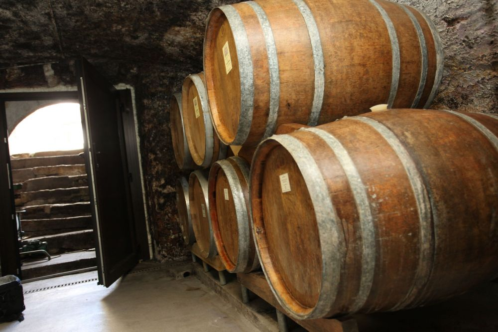 caves & distillerie nationale pitz schweitzer hosingen
