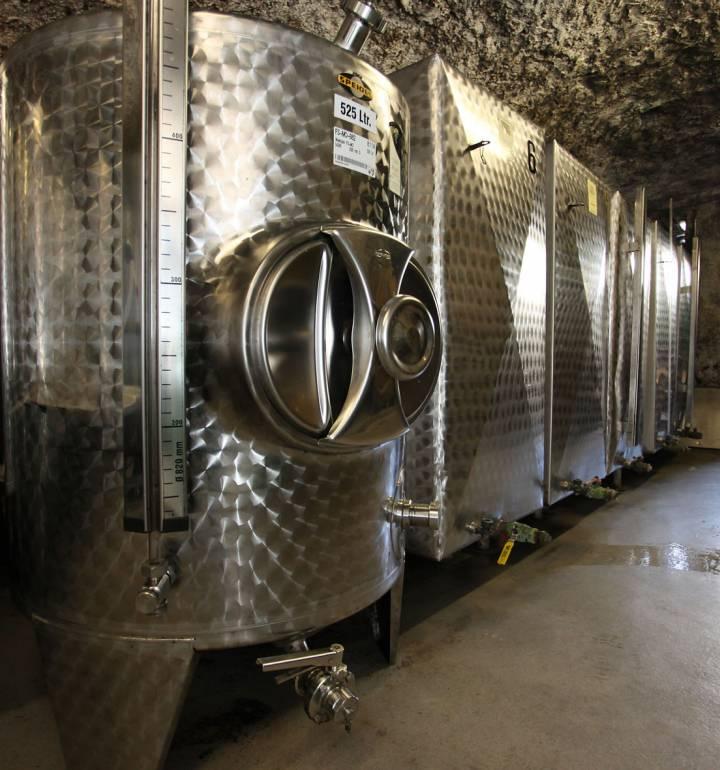distillery miny nommern