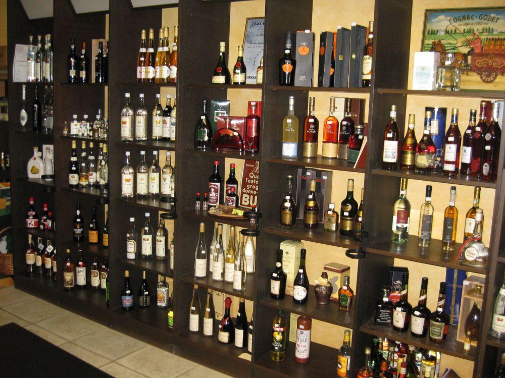 caves & distillerie nationale pitz schweitzer hosingen produkte