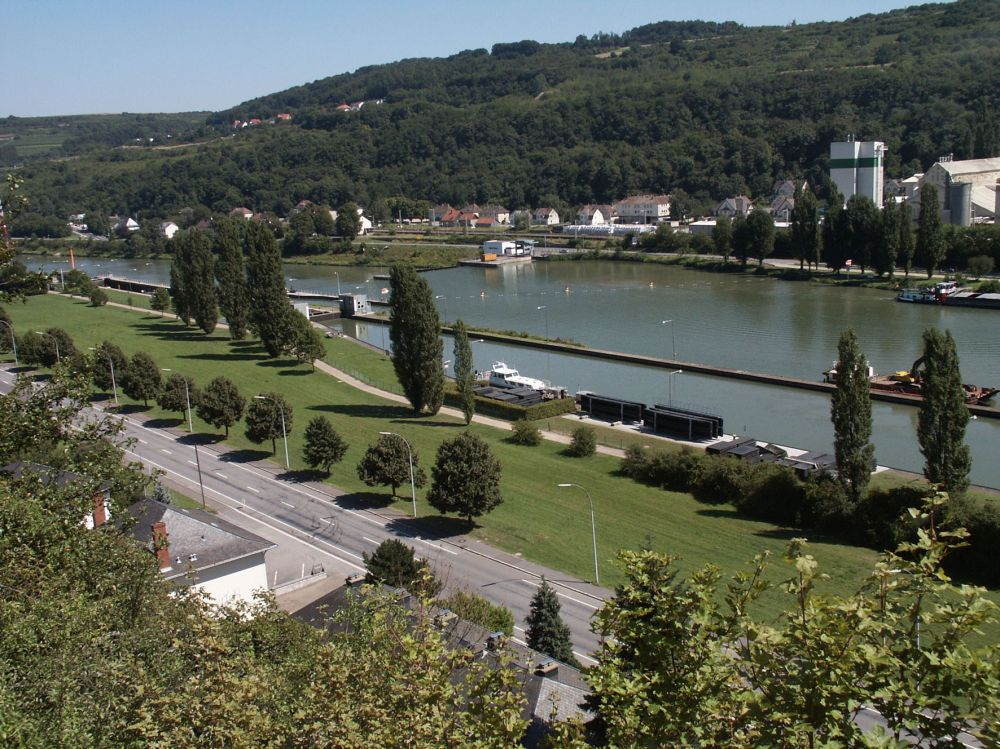 the moselle 08